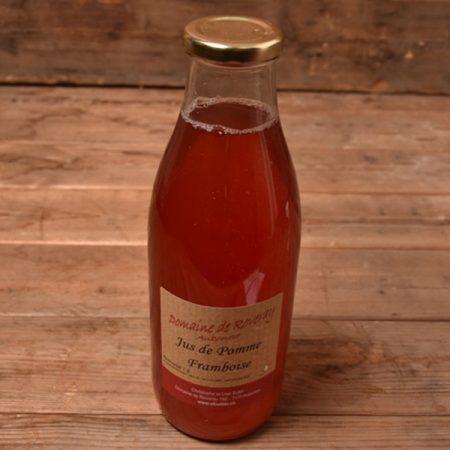 jus-de-pomme-et-framboise-en-bouteille